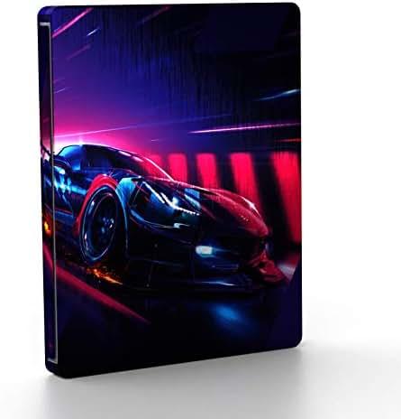 Need for Speed Heat - Steelbook - (exkl. bei Amazon.de) - [Enthält kein Spiel]