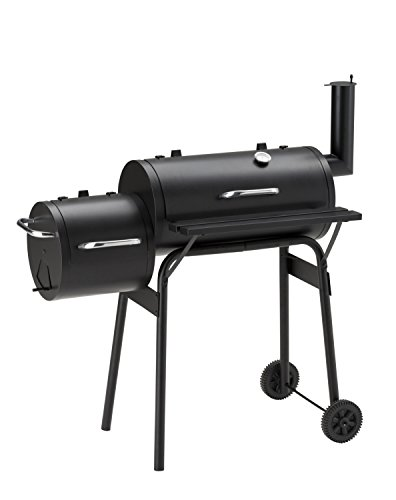 Grillchef 11401 Barbecue Fumoir Tennessee 100