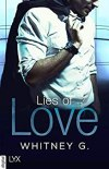 lies of love
