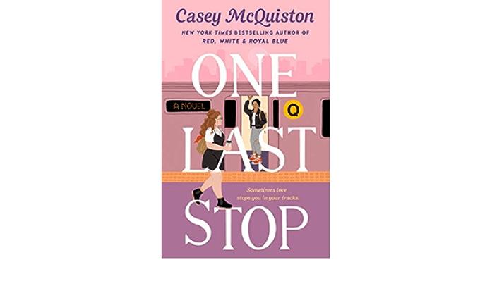 One Last Stop: Amazon.co.uk: McQuiston, Casey: 9781250244499: Books