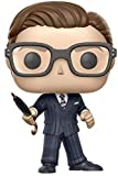 Funko- Pop Vinile Kingsman Harry Hart, 14372