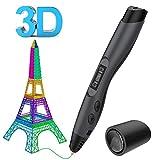 3D Penna Stampa, Aerb Generazione III 3D Stereoscopico Printing Penna per a mano libera 3D disegni