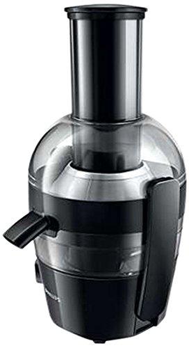 Philips HR1855/00 - Licuadora Viva Collection 700 W, 2 litros, orificio extragrande, tecnología QuickClean