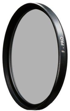B+W F-Pro 0.6 4x SC 102 - Filtro ND para objetivos de cámara (49 mm)