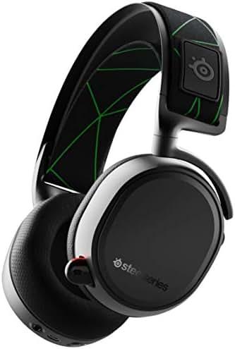 Keyboard Arctis 9X Wireless Gaming Headset – Integrierte Xbox Wireless + Bluetooth, 20+ Stunden Akkulaufzeit – für Xbox One