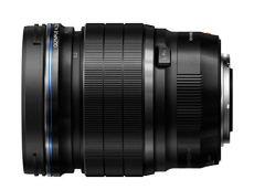 Olympus M.Zuiko Digital ED 17mm 1:1.2 PRO - Objetivo (17 mm, ángulo de visión 65°, apertura máxima 1:1.2, efecto bokeh, 15 elementos / 11 grupos) negro