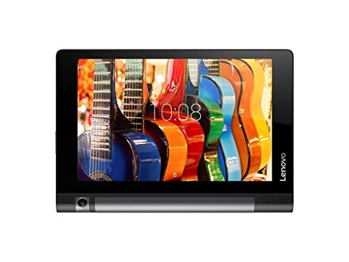 Lenovo Tab 3 850F - Tablet de 8'' (procesador Quad-Core, IPS LCD, 16 GB), Color Negro