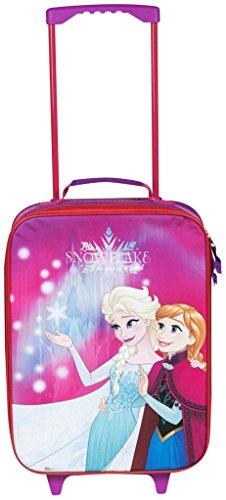 Disney Frozen DFR15–8302Magic custodia trolley rigido