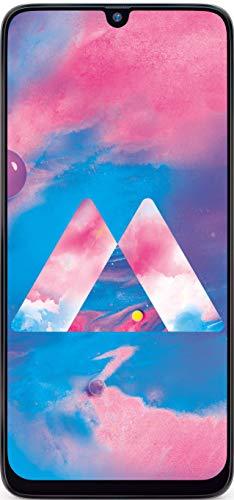 Samsung Galaxy M30 (Gradation Black, 5000 mAh Battery, Super AMOLED Display, 4GB RAM, 64GB Storage)