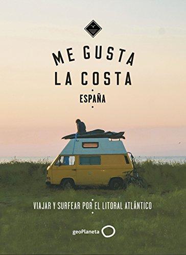 Me gusta la costa en España (Deportes) 1