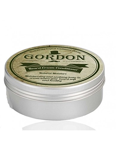 Crema Ammorbidente Barba E Baffi Gordon Beard 100 ml