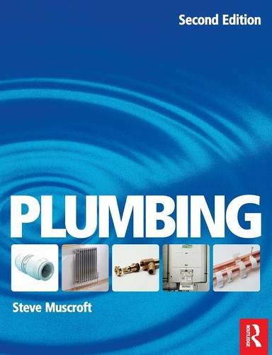 Plumbing: For Level 2 Technical Certificate and NVQ