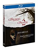 Conjuring Collection (4 Blu Ray)