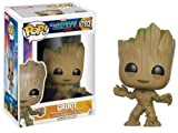 Funko Marvel Guardians of The Galaxy 2 - 13230 - Figurine -  Pop Movies - Groot