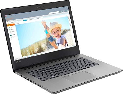 Lenovo ideapad 330-15AST - Ordenador Portátil 15.6' HD (AMD A4-9125, 4GB de RAM, 500GB de HDD, AMD Radeon R3, Windows 10) Gris - Teclado QWERTY español