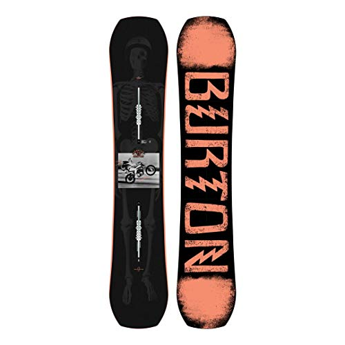 Burton Tavola da Snowboard Paramount 158 2020