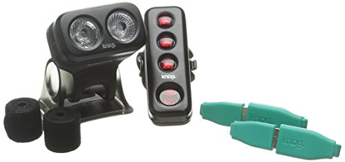 Knog Light Knog Blinder Road 250 Set Black