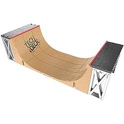 Tech Deck - Half Pipe (Bizak, 61929885)