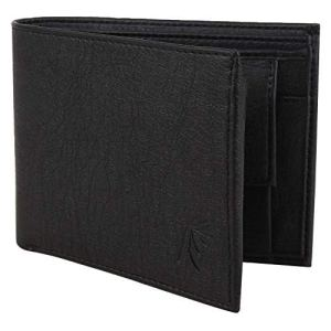capriff Black Men's Wallet 9