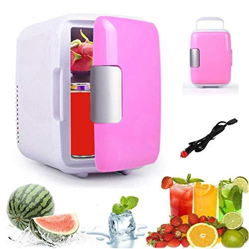 JecrinaTM Mini Fridge for Bedroom | Car | Home | Office | Boat Portable Fridge 12V 7.5L Cooling & Warming Refrigerator - HOT SUMMER SALE