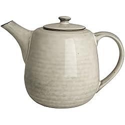 Teekanne NordicSand, 1,3 l von Broste