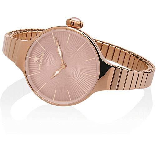 orologio solo tempo donna Hoops Nouveau Cherie trendy cod. 2600L-RG06