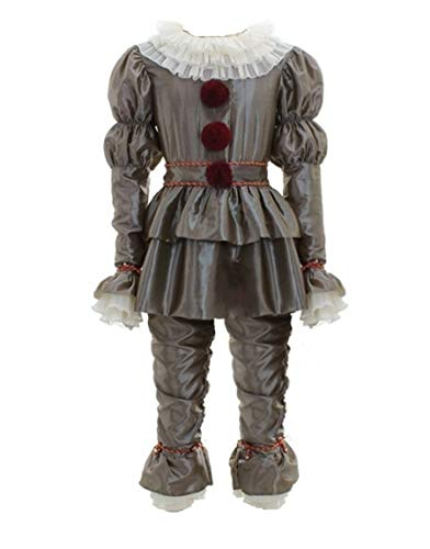 Pennywise Clown  Cosplayer Kostüm