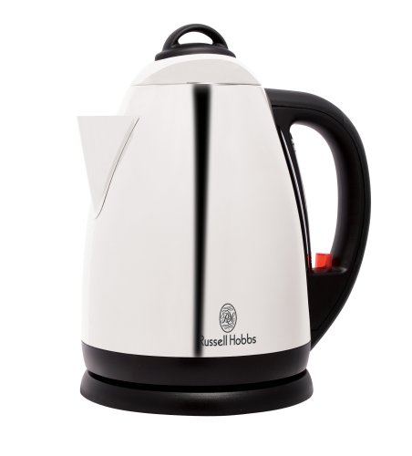 Russell Hobbs Montana 1.7L kettle (stainless steel) (3000w)