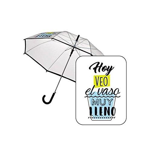 415zlMNsJML - Paraguas con frases