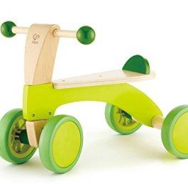 Hape E0101 – Quadriciclo Scooter