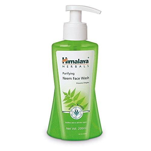 Himalaya Neem Face Wash, 200ml