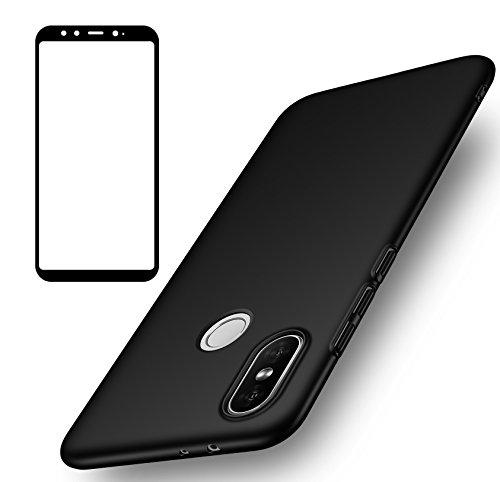 681648511be ofertas mayo 2019 en Funda Xiaomi Mi A2, Carcasa Xiaomi Mi A2 con ...