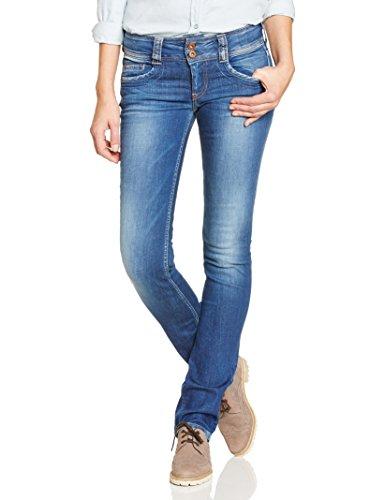 Pepe-Jeans-Damen-Jeans-Gen-Blau-Denim-29W34L