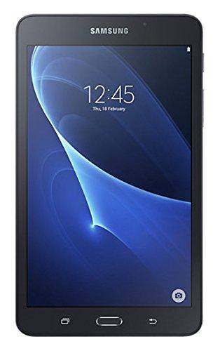 Samsung Galaxy Tab A6 7.0 - Tableta, 7 pulgadas, Wi-Fi, Negro