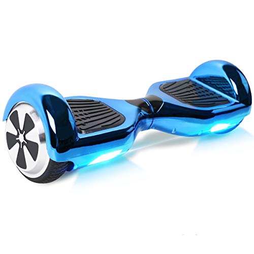 "BEBK Hoverboard, 6.5"" Self Balance Scooter mit 2 * 350W Motor, LED Lights Elektro Scooter (020)"
