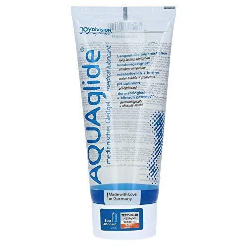 Lubrifiant Joydivision Aquaglide 200 ml