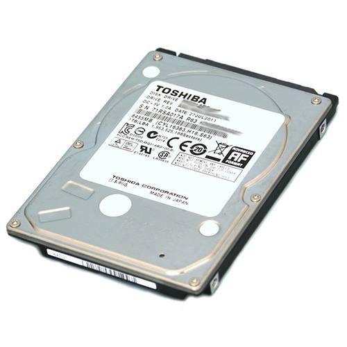 Toshiba MQ01ABD050 Hard Disk