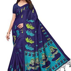 ANNI DESIGNER Women's silk Saree 28  ANNI DESIGNER Women's silk Saree 416egUCw1jL