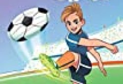 Goal ! – tome 1 Coups francs et coups fourrés (1)