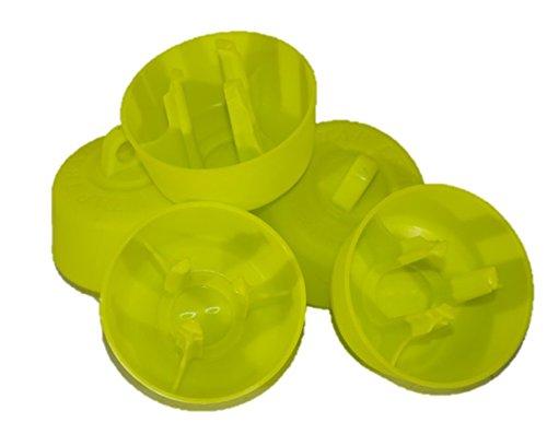 ROBERTO CARELLO 00720632 Trappola da Usare con Le Bottiglie di Plastica in