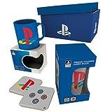 Coffret cadeau Classic - Sony PlayStation