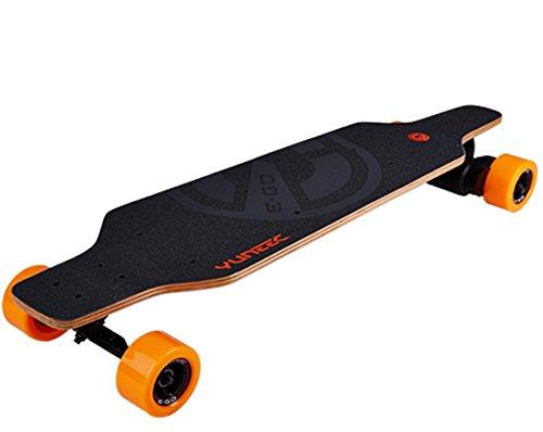 YUNEEC EGOCR001EU, Skateboard elettrico E-GO Cruiser