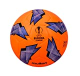 Molten Réplique du UEFA Europa League-3400 Modèle Ballon de Match Officiel Size 5 Violet