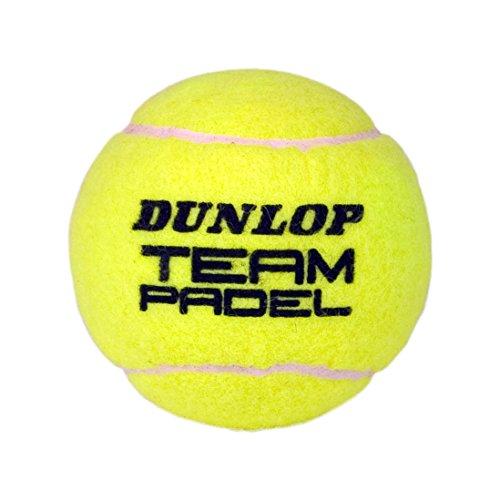 DUNLOP Team Padel Pack da Palle