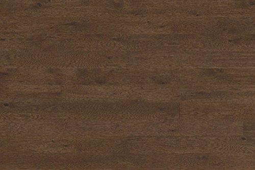 Rovere rustico diele rustico/Click Parquet, Bastoncini di effetto, cura, Spazzolato, naturale...