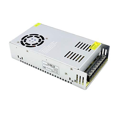 Alimentatore Switching 12V 10A 15A 20A 30A 40A 50A 60A 100W 120W 150W 200W 240W 350W 500W 600W 720W...