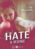 Hate & Revenge par [Williams, Lyse]
