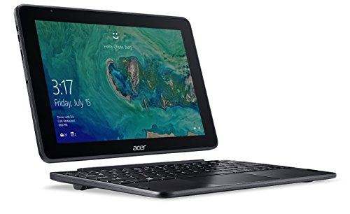 Acer One 10 S1003-15DN Notebook 2 in 1 con Processore Intel Atom x5-Z8300, Ram 4GB, eMMC 64GB,...