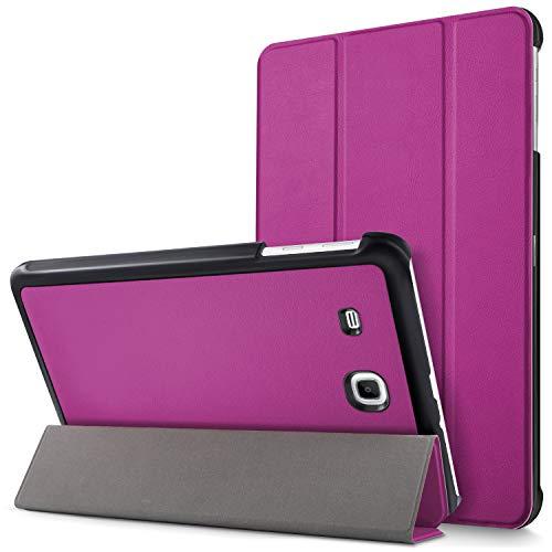 Samsung Galaxy Tab E 9.6 Ultra Custodia,Mama Mouth Ultra sottile di peso leggero con supporto in...