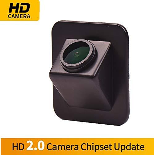 HD telecamera di retromarcia Retrocamera Telecamera Posteriore retromarcia per Luce Targa Specifica Linea Guida Selezionabile per Hyundai Elantra Avante 2011-2017